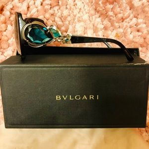 Bulgari Limited Edition Shades